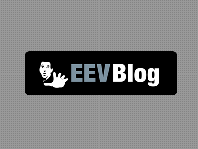 EEV Blog Mobile Webdesign