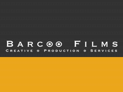 Barcoo Films Marketing Website