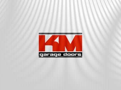 Website: KM Garage Doors – Digital Marketing