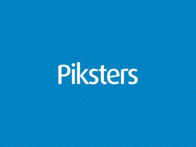 Piksters Global Online Store Website