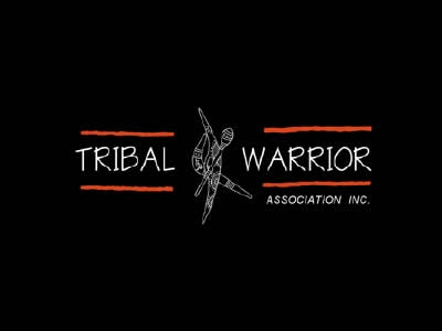 Tribal Warrior Association Web Design