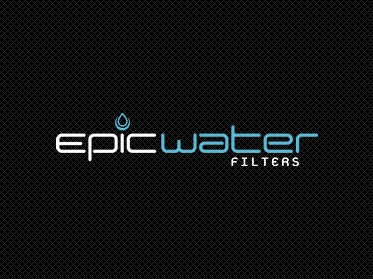 Epic Water Filters E-commerce Web Design